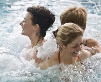 Wellness pihenés - Danubius Health Spa Resort Hévíz ****